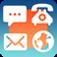 カンタンショートカットアイコン(Easy shortcut Icon):好きな画像でホーム(HOME)画面にオリジナルアイコンを自由作成!ブックマーク等アイコン(icons)を着せ替え変更カスタマイズジェネレーター